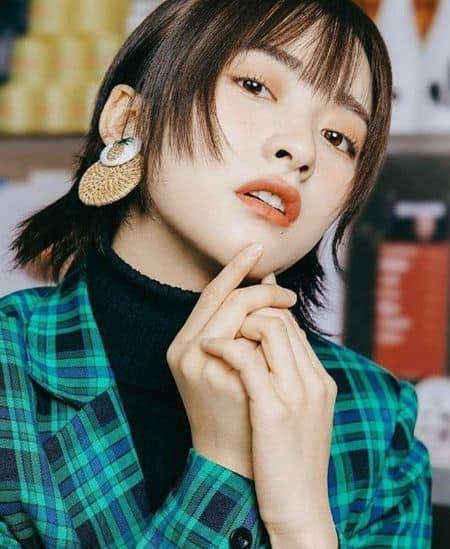 Shen Yue rumors