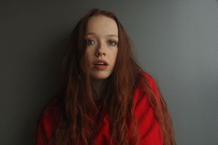 Amybeth McNulty age