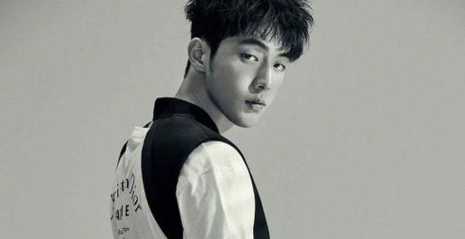 Nam Joo Hyuk net worth
