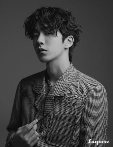 Nam Joo Hyuk age