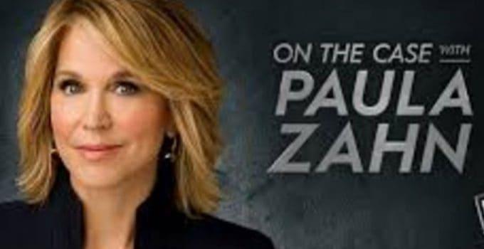 Paula Zahn net worth