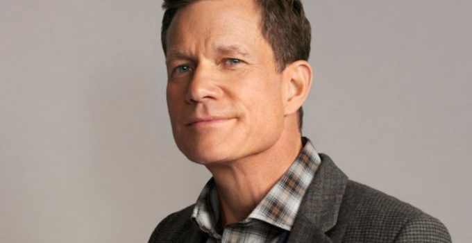 Dylan Walsh age