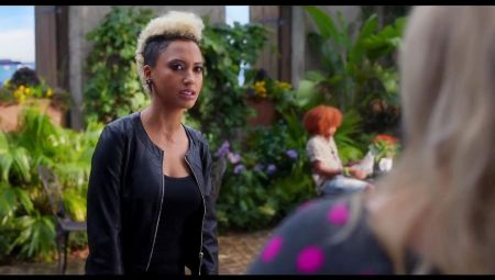 Andy Allo Pitch Perfect 3