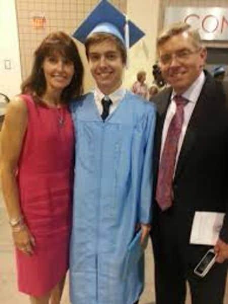 Greg Fishel family