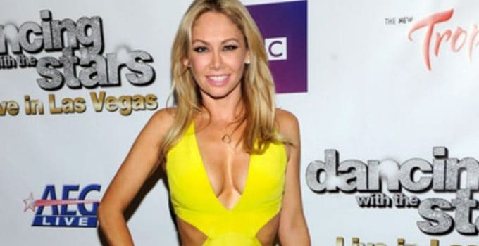 Kym Johnson age