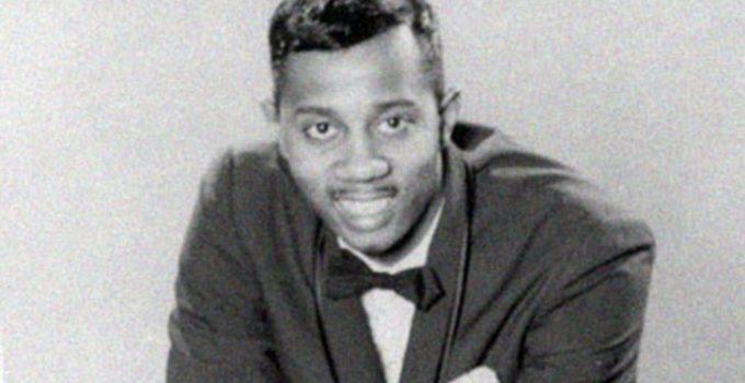 Melvin Franklin death, funeral