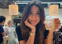 Pia Miller age