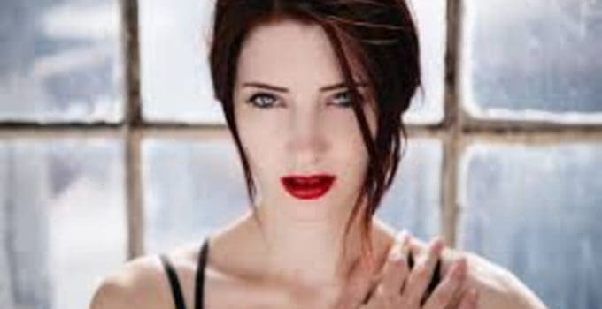 Susan Coffey age