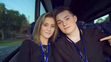 Lizzy Wurst boyfriend
