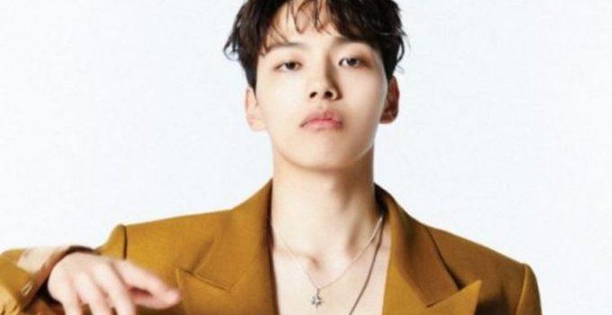 Yeo Jin Goo net worth