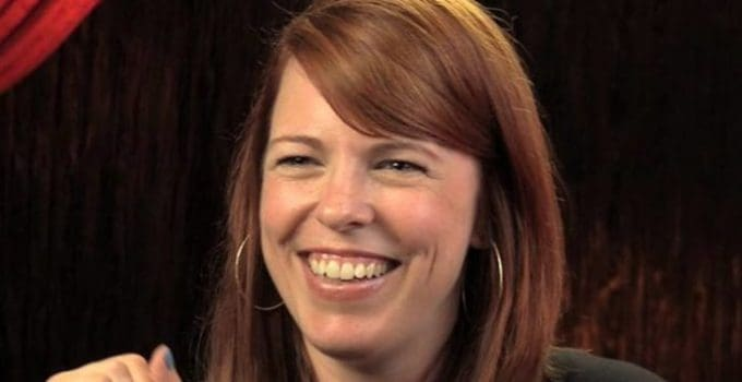 Amy Bruni age