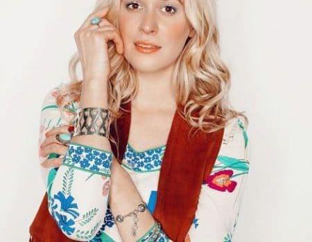 Brittany Bristow age