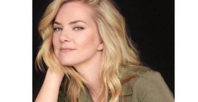 Cindy Busby age