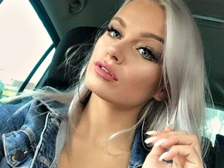 Eva Henger daughter