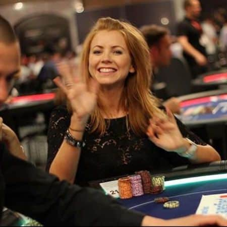 Lynn Gilmartin World Poker Tour, Age, Height, Career