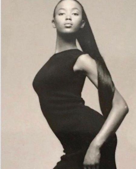 Naomi Campbell net worth