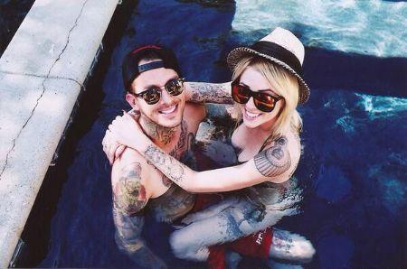 Alysha Nett Boyfriend