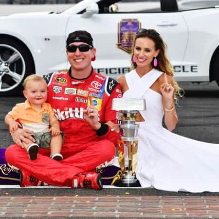 Samantha Busch husband