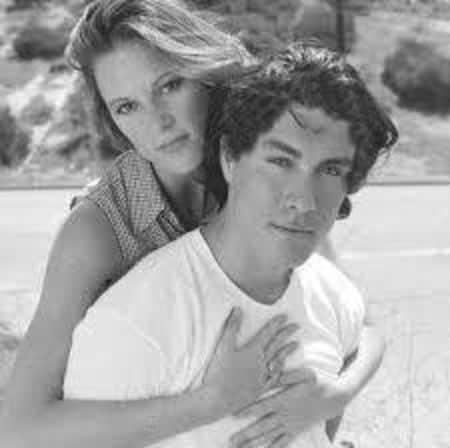 Eliza Hutton boyfriend