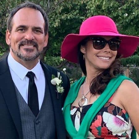Robert Rusler wife