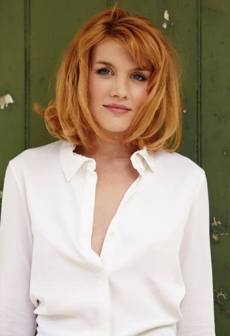 Emerald Fennell age