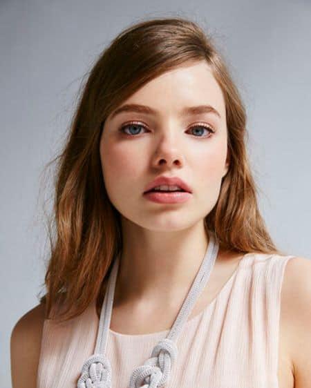 Kristine Froseth age