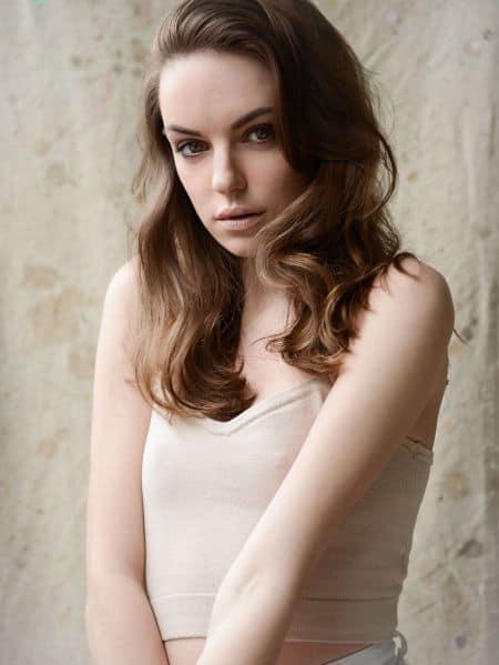 Michelle Mylett age