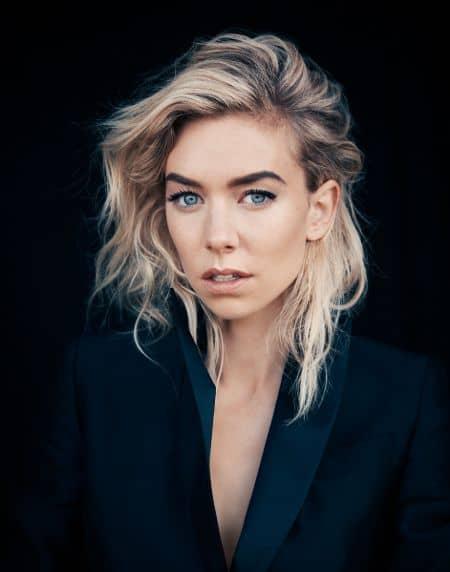 Vanessa Kirby age