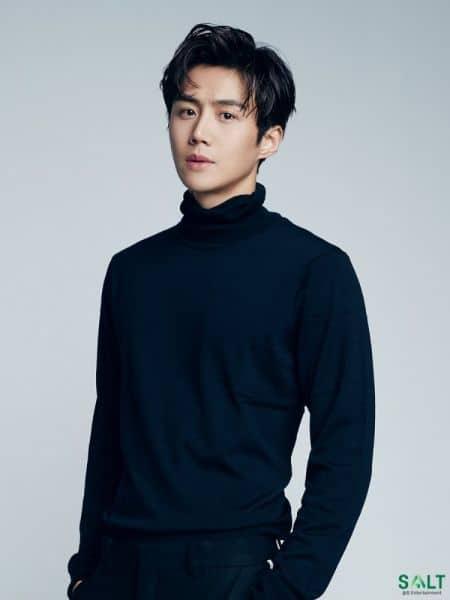 Kim Seon Ho age